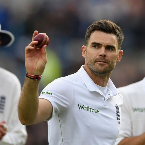 ICC test ranking: james anderson replaces jadeja as world no.1 bowler in test