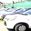 diamond merchant gifts 1260 cars to his employees