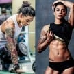 vj bani and shahid kapoor love affair rumour