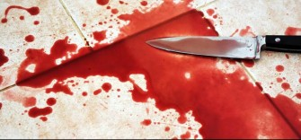 mentaly disorder son arrested for kills his mother father in Saudi Arab