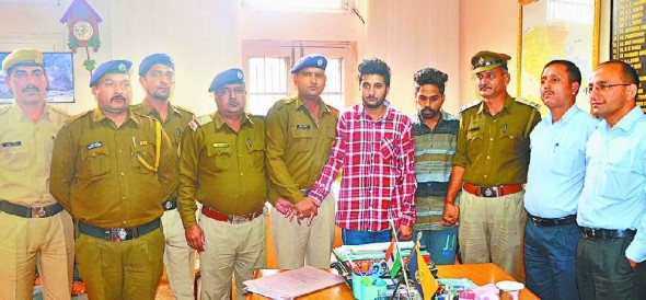 Police solved kandaghat murder mystery linked with amritsar