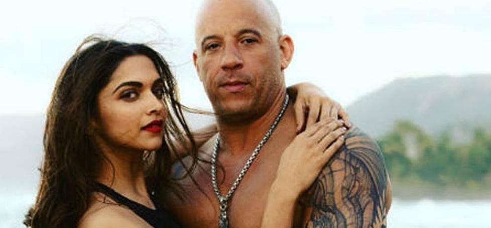I love Deepika so much: Vin Diesel