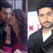 Abhishek supports wife Aishwarya on 'Ae Dil Hai Mushkil'