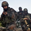 pakistan violates ceasefire at poonch in jammu kashmir