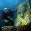 Lost Underwater City of the Ancient World