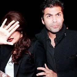 करण जौहर के बेडरूम में है इस सुपरस्टार की बीवी का फोटो