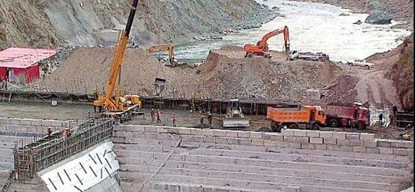 ADB declines to fund Pakistan's big dam project in PoK