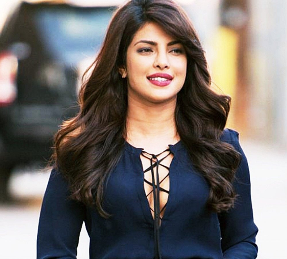 Nude picture of priyanka chopra — photo 5