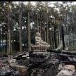Hindu temple vandalized in Bangladesh, and broke seven statues