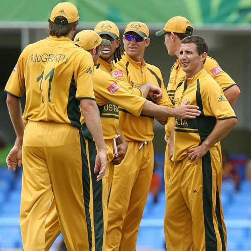 At age of 46 Brad Hogg Still want to represent Australia