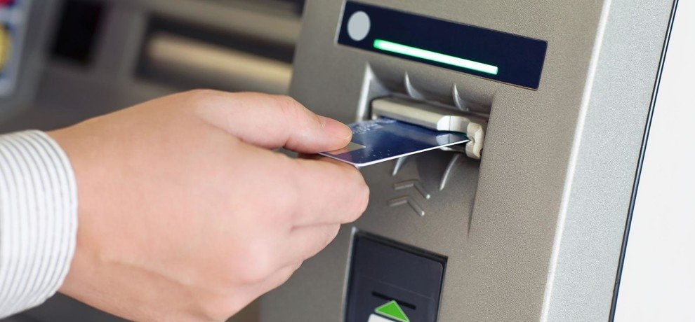 Thousands rupees withdrawal to change ATMs