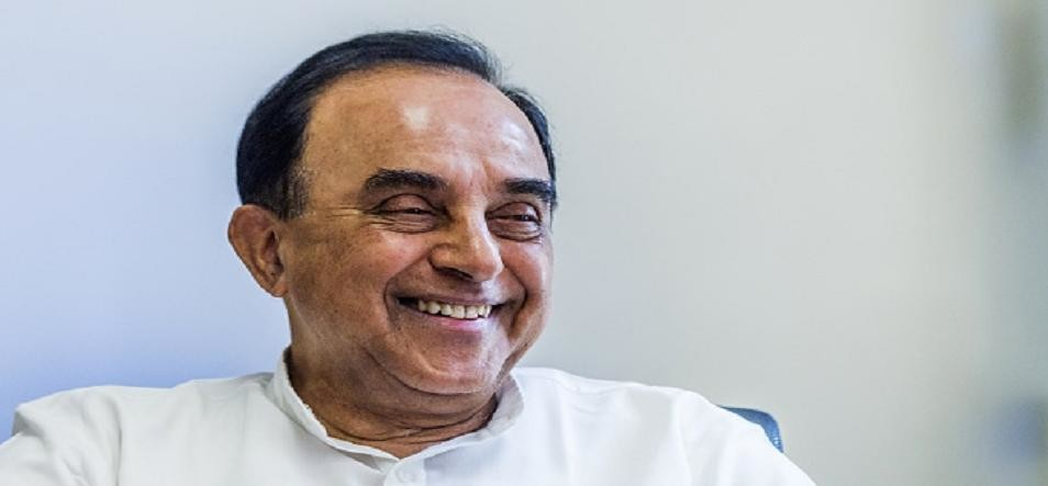 BJP Leader Subramanian Swamy tweets 'Mayawati will pull off a Trump in UP'