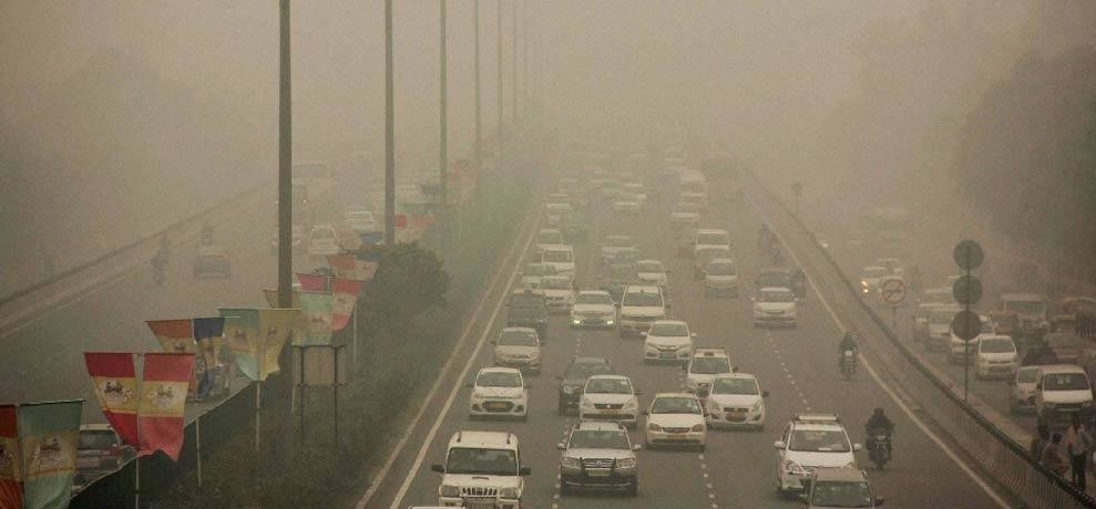 Govt moves SC against NGT ban on 10-year-old diesel vehicles