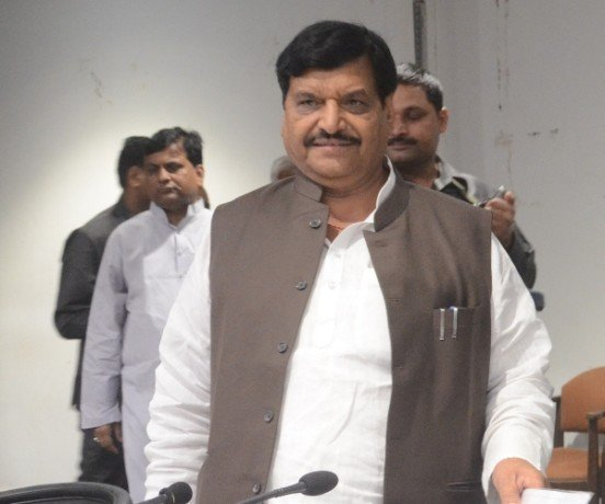 shivpal announces candidate from karhal mainpuri