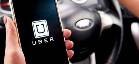 uber cab driver abused a lady over a phone call