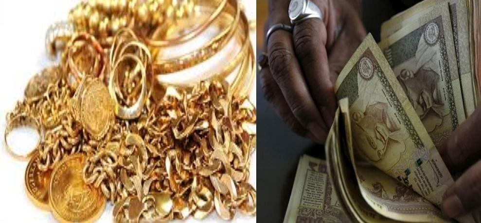notice to Goldsmith in jammu kashmir