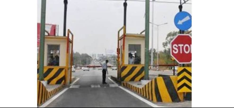 toll collection will start today, 500 old notes will not accepted