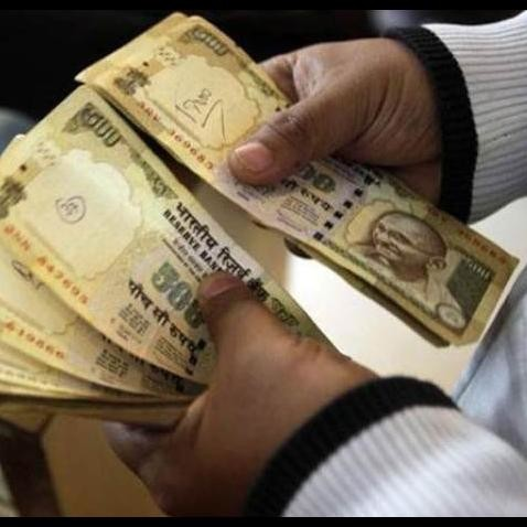 Demonetisation Where You Can Still Use Old Rs 500 Notes