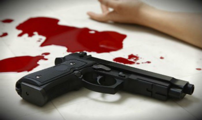 ameen murder, two injured