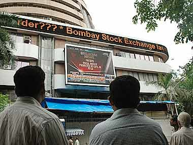 Do you know why sensex falling continously