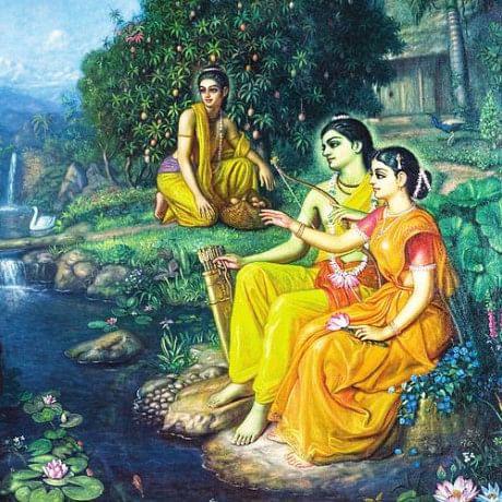 inside story of laxman in ramayan