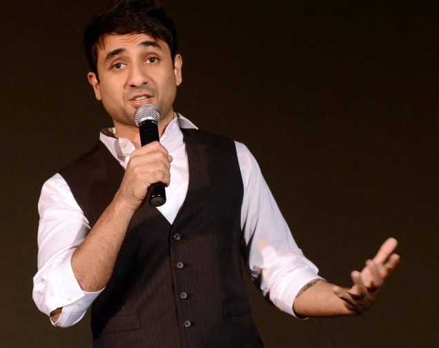 Sleep with right people, no struggle at all: Vir Das