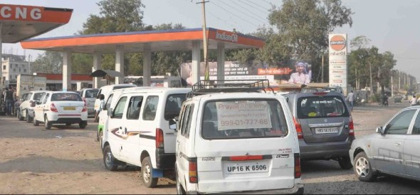 CNG-PNG to cost more in Delhi-NCR