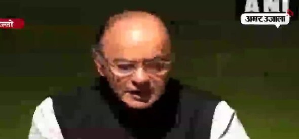 70 साल में जो नहीं हुआ वो अब हुआ : अरुण जेटली
