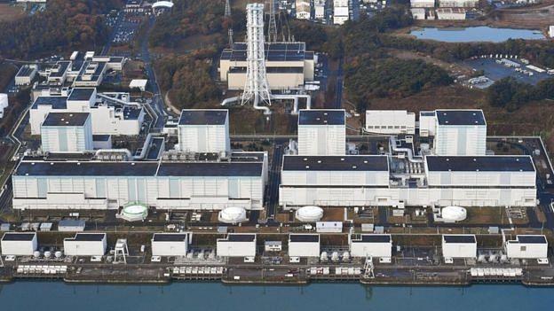 Fukushima residents urged to flee tsunami after earth quake in Japan
