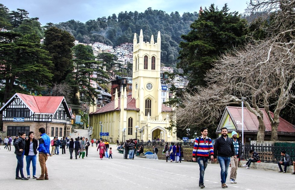 weather will remain dry in himachal till 18 january