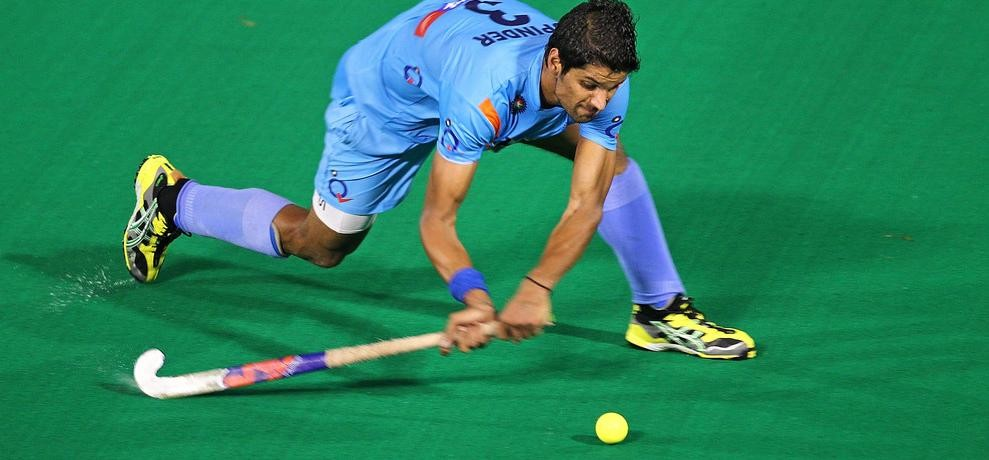 India Beat Malaysia by 4-2 in Four Nation Hockey Tournament