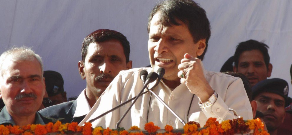Prabhu to inaugurate Ram Mandir Station in Mumbai