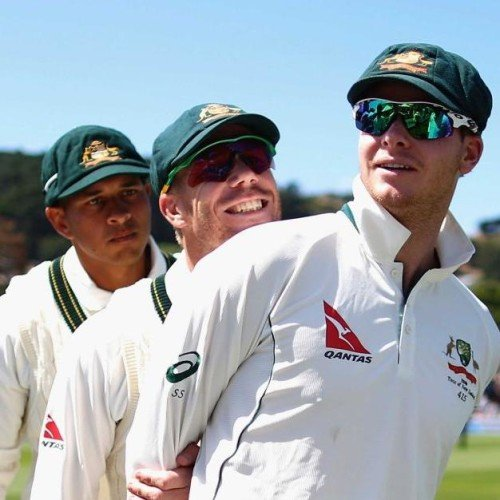 Players Who Can Replace Steve Smith As Captain of Australia Test Team
