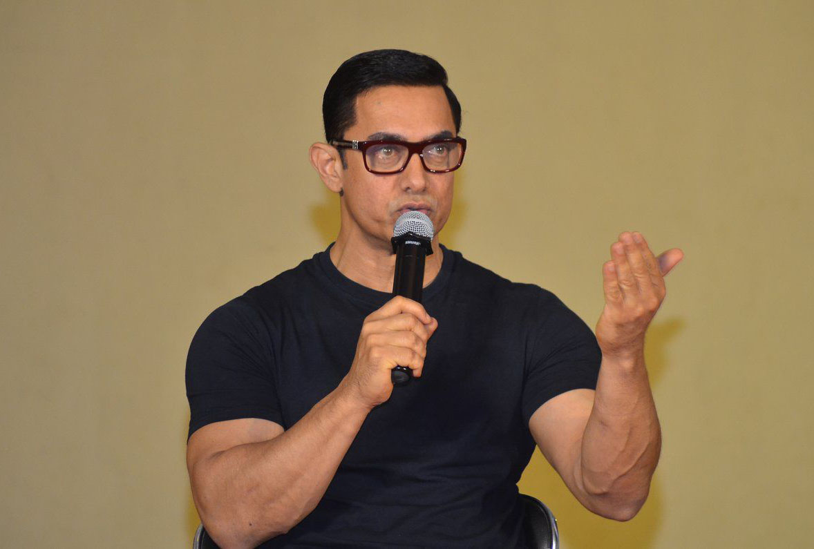 aamir khan says he would like play ACP Rathor again in Sarfarosh if approached