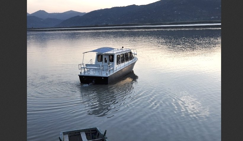 Central Government Approved Water Transport Project In