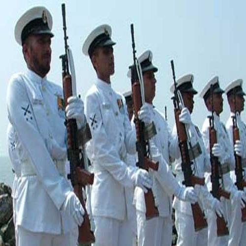 Job In Indian Navy