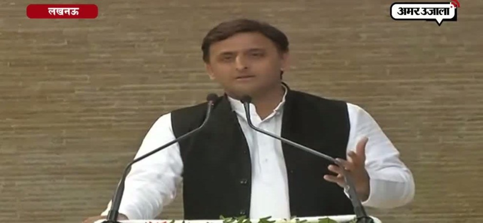 CM Akhilesh can come to Noida in chariot