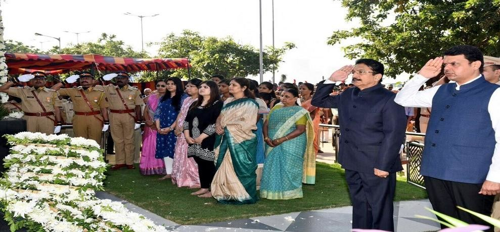 Tributes being paid on 8th anniversary of the 26/11