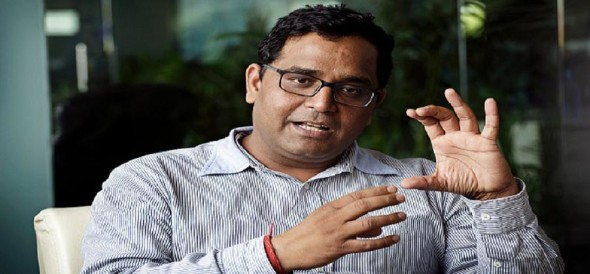 Viral video Paytm CEO broke the silence