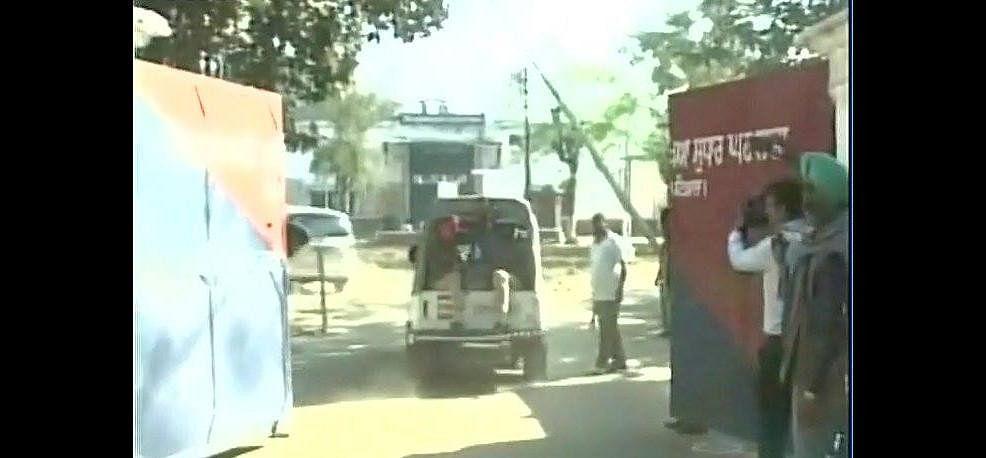 Nabha jail case, terrorist Kashmir Singh was absconding from Delhi