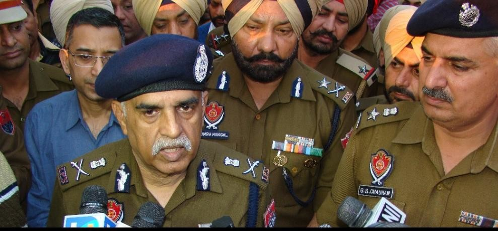 punjab haryana highcourt strict order in nabha jail break case