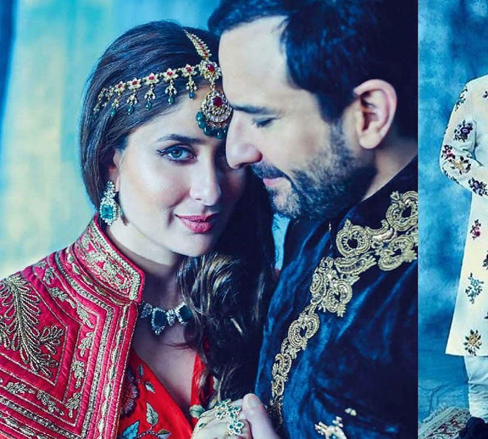 saif ali khan and kareena kapoor - HD838×1024