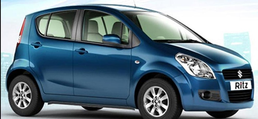 maruti suzuki stops production of ritz