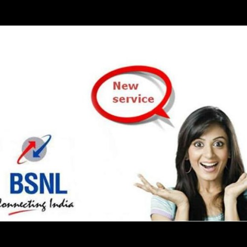 BSNL Prepaid offer, recharge with old currency of rupee 500 and get free sim