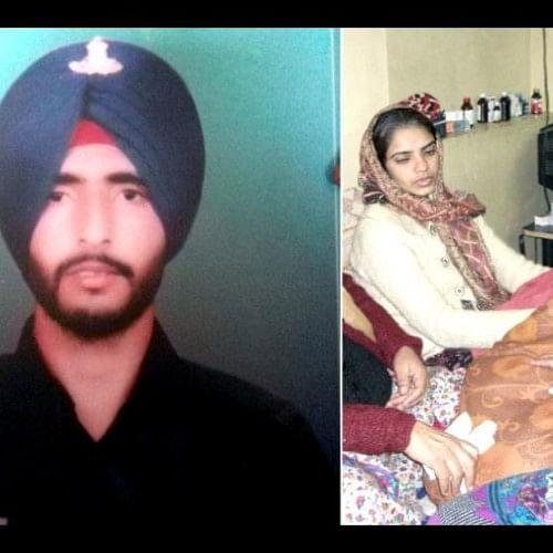 nagrota terror attack, gurdaspur sukhraj martyred