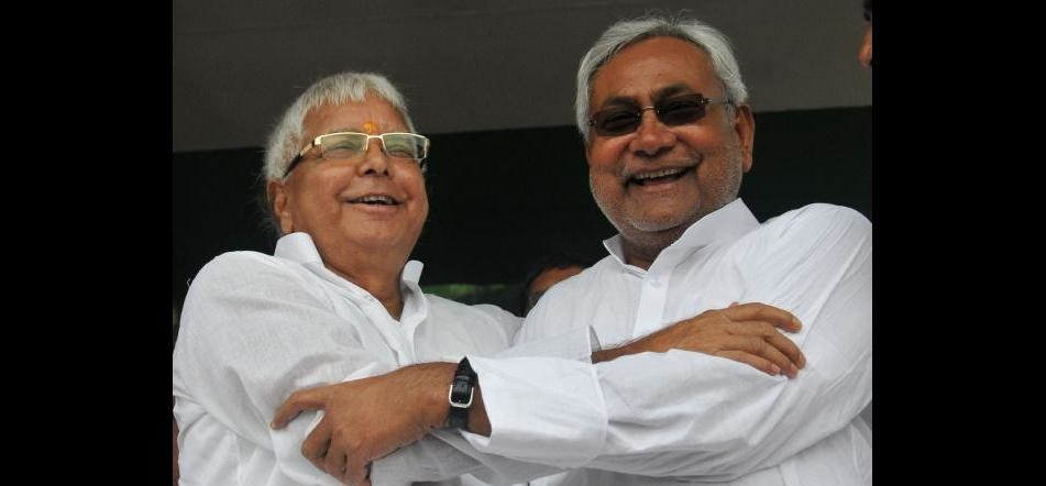 Bihar: Now the chair of chairman of the bihar assembly will decide the future of grandalliance