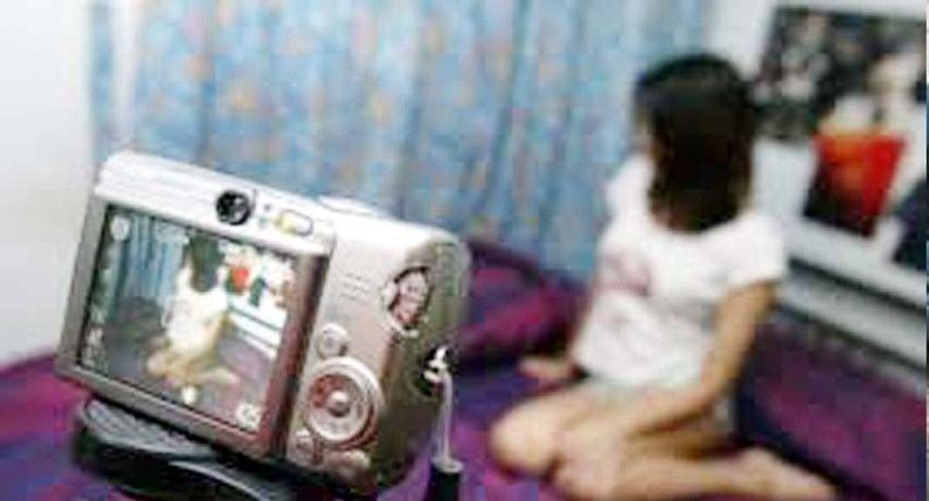 porn video of teacher did viral on social media