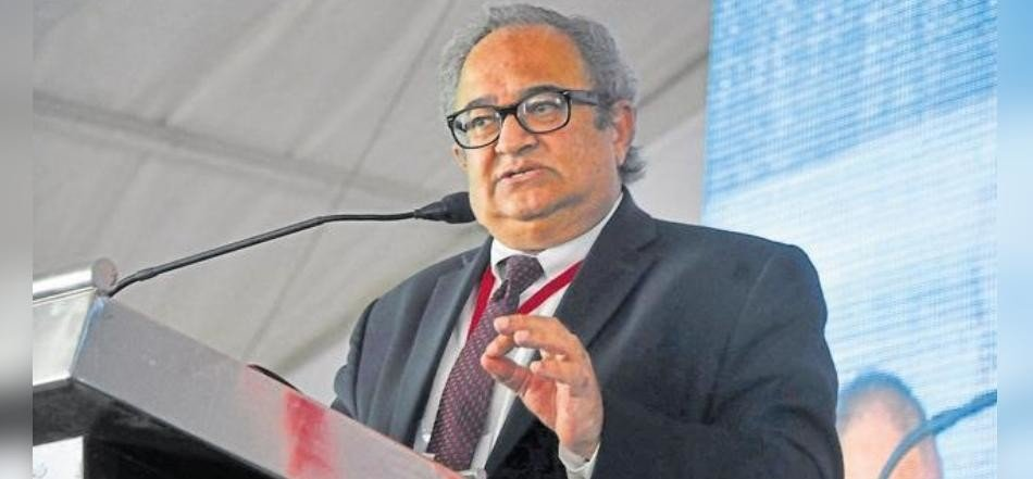 Tarek Fatah, Students dispute, punjab university, pu Tarek Fatah