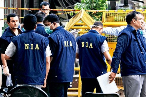 NIA can make enquiry of nagrota attack