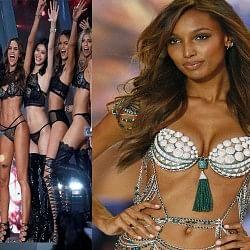 20 करोड़ की हीरे जड़ी बिकनी पहन रैंप पर चली यह मॉडल, थमी सबकी निगाहें